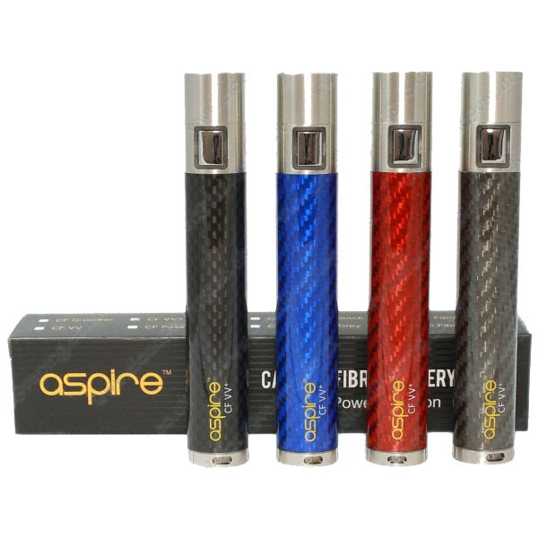 Aspire batteries